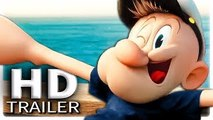 NEW ANIMATED MOVIE TRAILERS (2018) Must See Family Animation & Kids Movie Trailers [HD] Fu