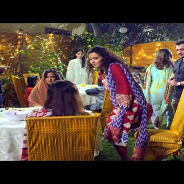 Zun Mureed Episode #4 HUM TV Drama 23 March 2018