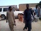 Balochi dance / Balochi dochapi