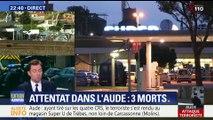 Attaques terroristes dans l'Aude: le profil de Redouane Lakdim et l'héroïsme du Lieutenant-colonel Arnaud Beltrame