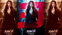 First Look of Daisy Shah as Sanjana _ Race 3 _ Remo D'Souza _ Salman Khan _ #Race3ThisEID