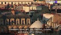 Fairy Travelling - France - Paris