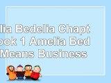Amelia Bedelia Chapter Book 1 Amelia Bedelia Means Business 93b7ff37