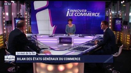 Le mot de la fin: Bilan des États Généraux du Commerce - 24/03