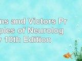 Adams and Victors Principles of Neurology 10th Edition 5f639d7a