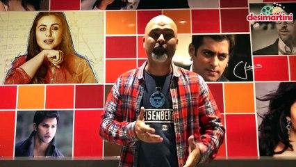 HIchki Movie Review | Rani Mukerji | Sidharth P Malhotra | #TutejaTalks