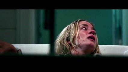 A Quiet Place (2018) - _Bathtub_ Clip - Paramount Pictures [720p]