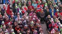 WK ALLROUND AMSTERDAM 2018 | 1500M MEN | TROFIMOV - NILSEN