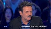 """Edwy Plenel """"La dictature libyenne a corrompu la France"""" - Salut les Terriens - 24/03/2018"""