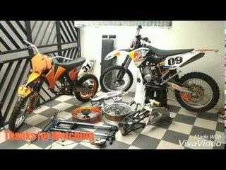 KTM 09 Machfud Lamongan