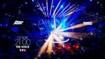 """""""The Voice"""" : La suite des auditions finales ce soir sur TF1"""