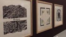 Castello Sforzesco, Novecento di carta: volto grafico dell'arte