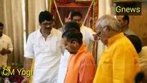 राजयसभा मतदान के बाद योगी से मिले राजा भैया, तो सपा - बसपा में भूचाल आया / RAJA BHAIYA / YOGI