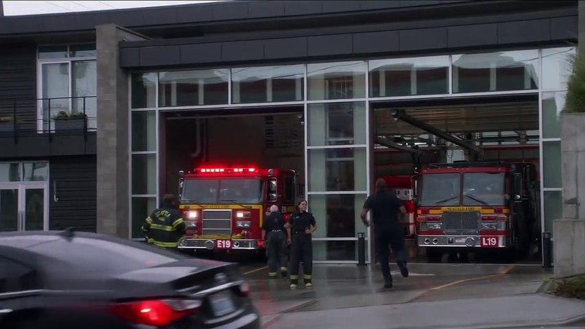Station 19 Season 1: Firefighter Spinoff - Grey's Anatomy  (ABC) Sneak Peek 4