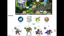 Monster Legends | Videogames Maze Island Explanation | Monster-Wiki