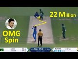 Top 10 Insane Spin Balls in Cricket History of all times - Spin Bowling-1