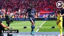 Penaltygate, anniversaire, blessure : retour sur les premiers mois dingues de Neymar au PSG