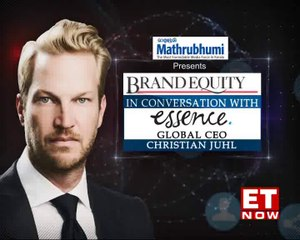 In Conversation With Essence Global CEO Christian Juhl   Brand Equity