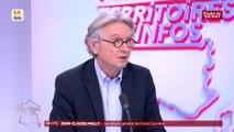 Jean-Claude Mailly ne participera pas à la mobilisation du 19 avril
