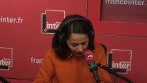 """Carla Aram : """"Mon Raymond"""", ses problèmes m'inspirent des chansons - Le Billet de Sophia Aram"""