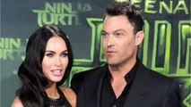 Megan Fox: Brian Austin Green And I Need Date Nights