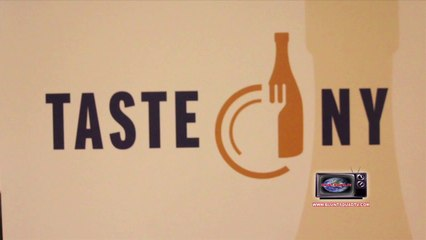 Blunt Squad TV - 6th Annual NY Drinks NY Grand Tasting (Short Edit)
