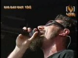 System Of A Down - Psycho (Big Day Out 2002)