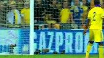 Willian all free kicks | Chelsea Football Club