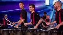 DrumSpirit, Belgium's Got Talent 2018