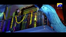 Khaani Episode 20 Flashback | Har Pal Geo
