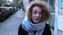 Interview d'Ecco, candidate de The Voice, à Besançon