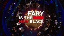 FARY IS THE NEW BLACK - LE 3 AVRIL SUR NETFLIX [720p]