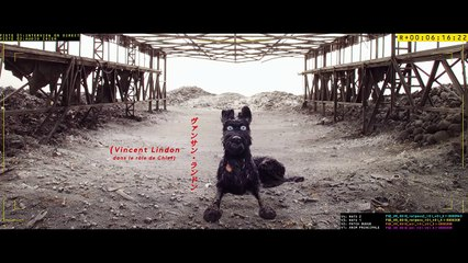 L'Île aux chiens - Wes Anderson _ Featurette - Interviews du Casting  _ VF  HD _ 2018 [720p]