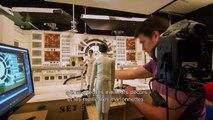 L'Île aux chiens - Wes Anderson _ Featurette - Making of avec les animateurs _ VOST HD _ 2018 [720p]