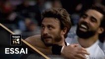 TOP 14 - Essai Maxime MEDARD (ST) - Paris - Toulouse - J22 - Saison 2017/2018
