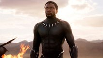 Black Panther Roars Past The Last Jedi At U.S. Box Office