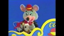 CEC TV - Possibilities (You've Got Possibilities) (Chuck E. Cheese and Munch's Make Believe Band)