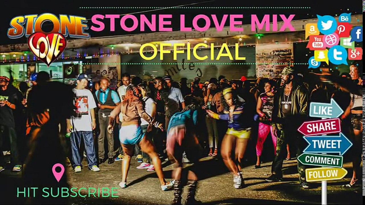 Stone Love Dancehall Mix 2018 9 5 Masicka, Shane O, Vybz Kartel, PopCaan,  Mavado, Alkaline
