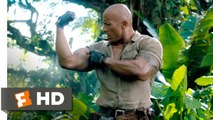 Jumanji 2 - Welcome to the Jungle (2017) - Choose Your Character Scene (1-10) - Hollywood Movies English full Action latest science fiction New Adventure Movie hindi Dubbed Hollywood, English Movies dwayne johnson, kevin hart, jack black, karen gilla