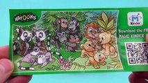 5 Kinder Surprise Eggs Opening - Kinder Überraschung Maxi - Minions, Kinder Toys, Polly Pocket Toys