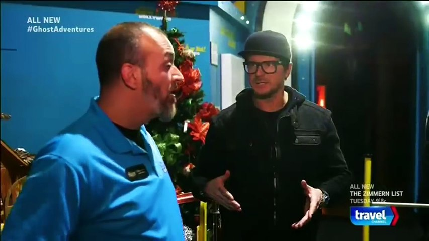 Ghost Adventures All Episodes By Channelhub Dailymotion