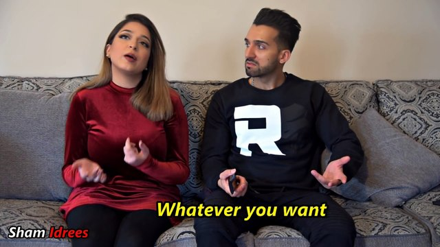 THINGS ALL GIRLS DO That ANNOY GUYS _ Sham Idrees