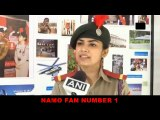 National Cadet Corps (NCC) cadets hit out at Rahul Gandhi over his remark on NCC