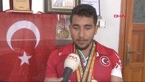 Dünya Şampiyonu Engelli Milli Sporcu, Sponsor Arıyor
