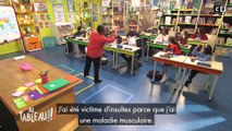 """""""Plus on m'insultait, plus je rayonnais !"""" Christiane Taubira dans Au Tableau ! le dimanche 1e avril sur C8"""