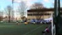 Football américain : les Lynx d'Auxerre marquent leurs premiers points contre Dijon