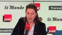 """Des hôpitaux en trop en France ? """"Certainement pas"""", pour la ministre de la Santé Agnès Buzyn"""