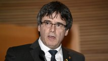 Carles Puigdemont arrestato in Germania