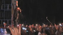 Orishas regresan a Cuba a lo grande como dioses del rap nacional