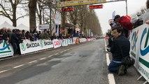 Cyclisme. Tour de Normandie : arrivée de la 7e étape